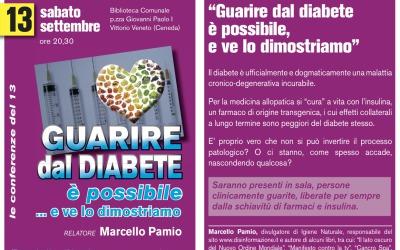 Guarire dal Diabete