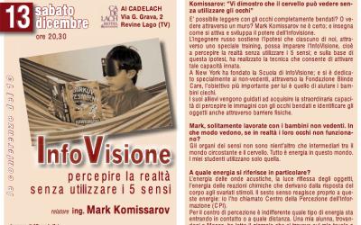InfoVisione