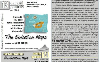 THE SOLUTION MAPS